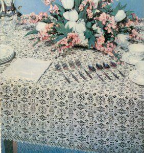 Jubilee Tablecloth