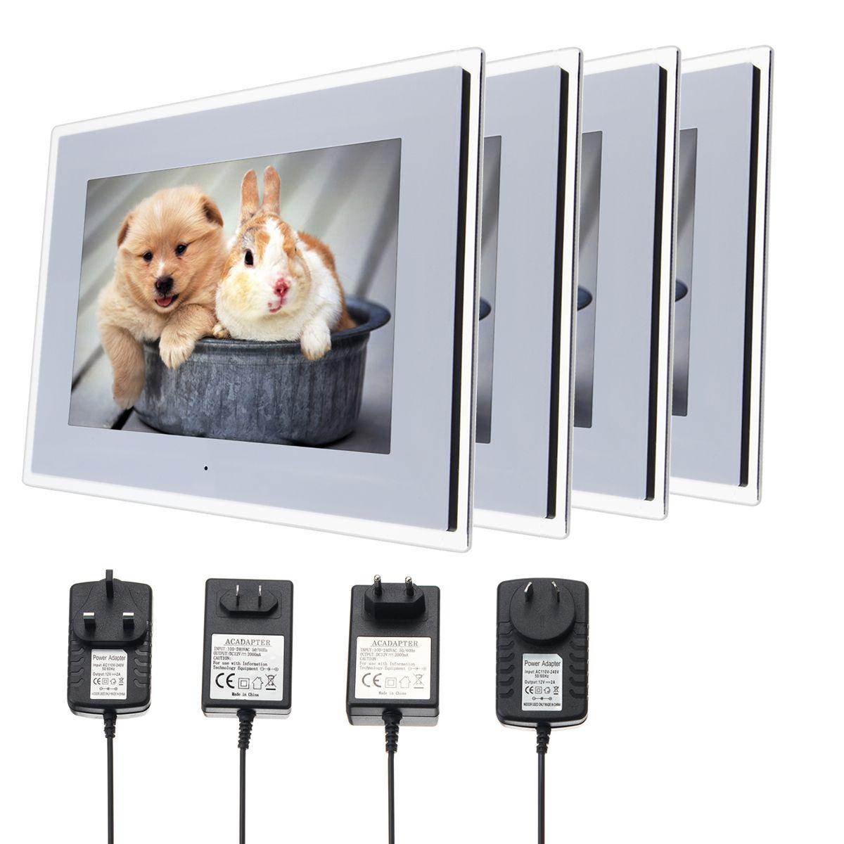 15 pulgadas de HD Digital Photo Frame galería de publicidad de la ...