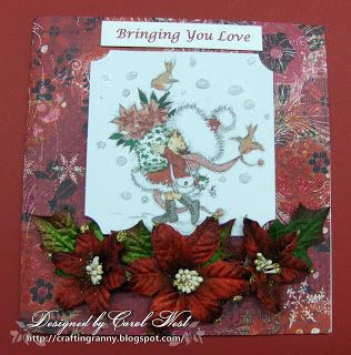 Christmas Cards All Year 'Round