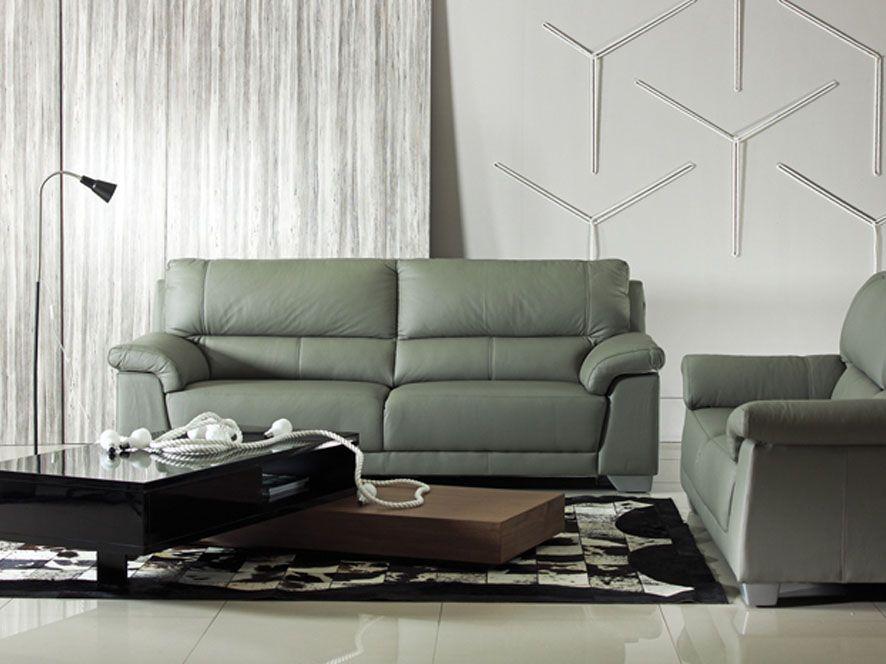 Cellini Reclining Sofa: Contemporary Sofa, Home Decor