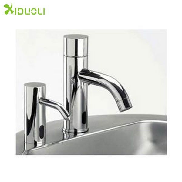 2015 Taps Sensor Faucet China Supplier Automatic Touchless Foaming ...