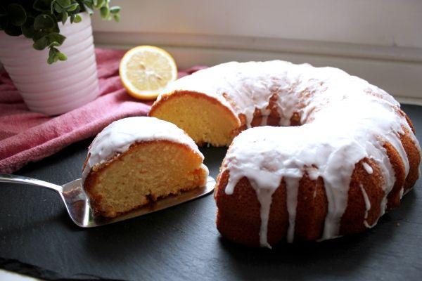 Line, back doch mal Zitronen Joghurt Kuchen Bakeries - next line küchen