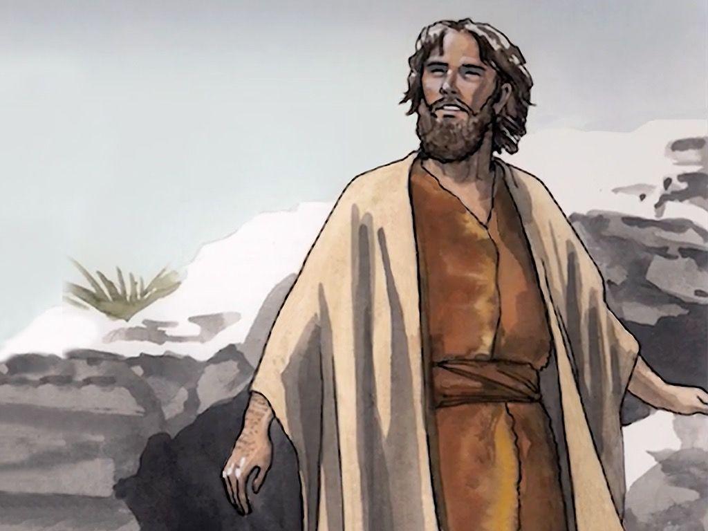 Pin On Jesus For Kids