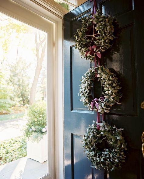 wreaths by alexandria