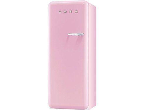 Smeg Kühlschrank Write On Me : Smeg fab28lro1 kühlschrank a kühlteil 222 l gefri https