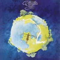 Yes Fragile 180 Gram Vinyl Record Acoustic Sounds Album Cover Art Music Album Cover Rock Album Covers