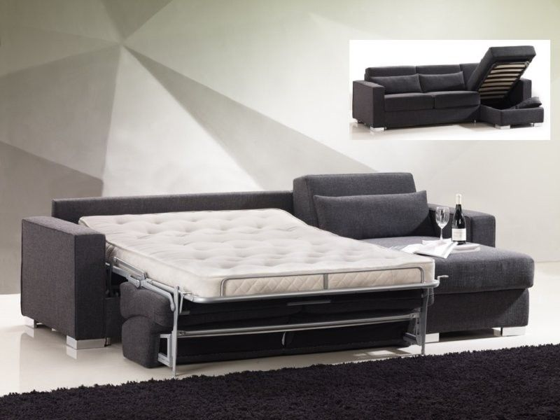 Sleeper Sectional Sofa with Chaise Chaise Sofa