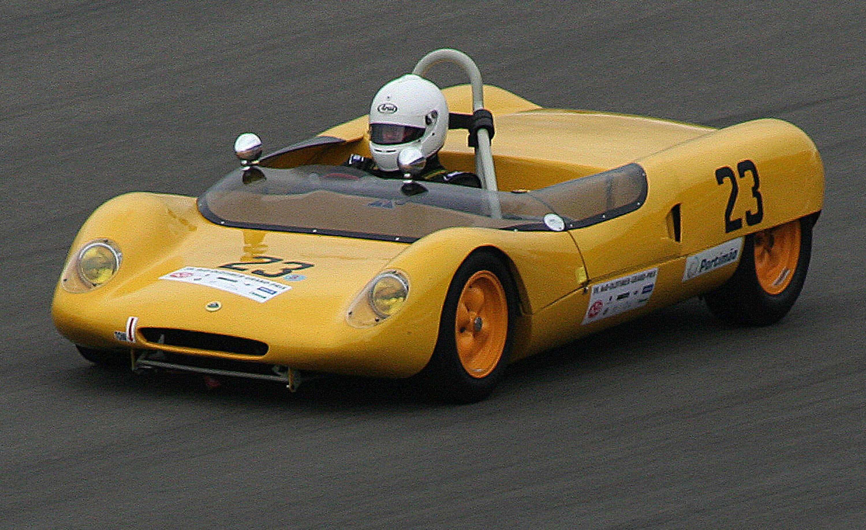 Lotus 23 Wikipedia The Free Encyclopedia Cars Pinterest