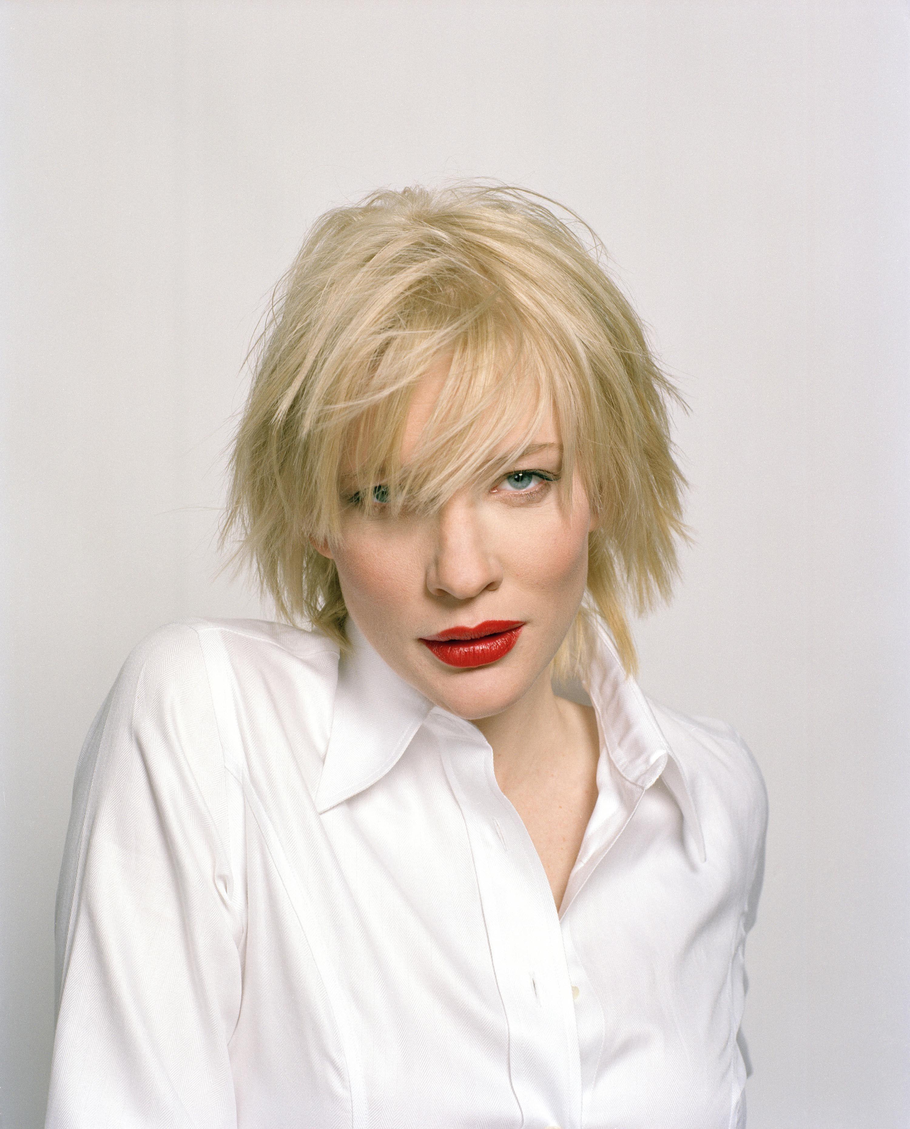 Cate Blanchett - Frank Bauer Photoshoot | Celebrities ...