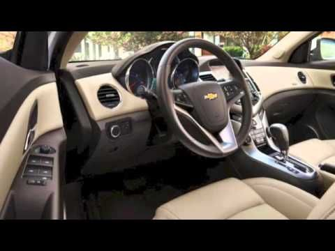 Charming 2016 Chevrolet Cruze Limited In San Antonio | Cavender Chevrolet