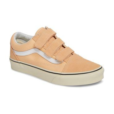 ff7f8935b old skool v pro sneaker by Vans. Vans updates its iconic canvas sneaker  with suede