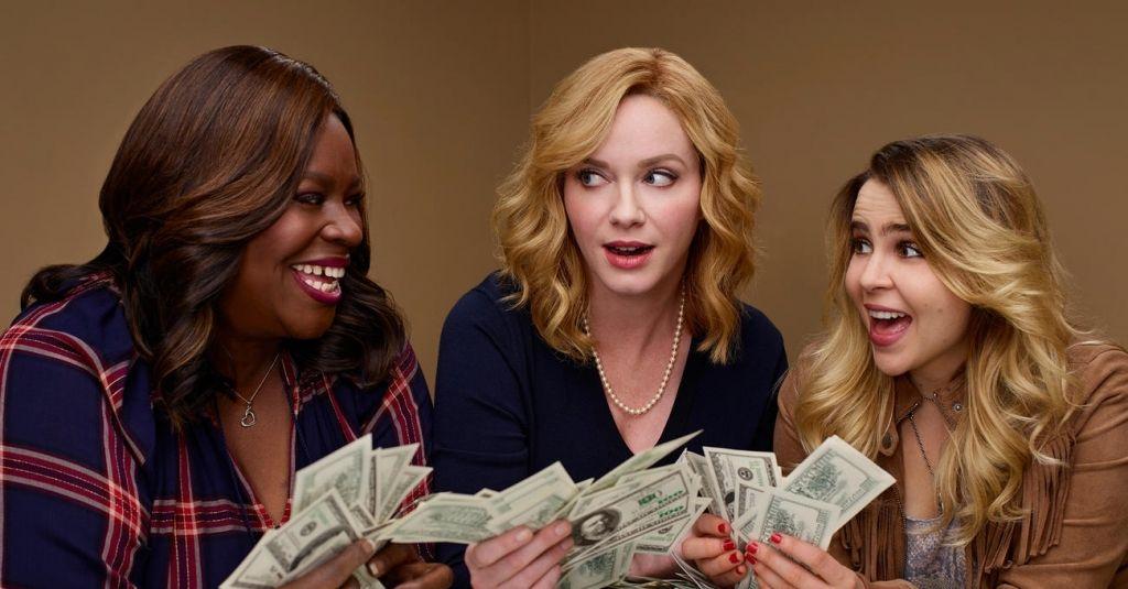 Good girls season 2