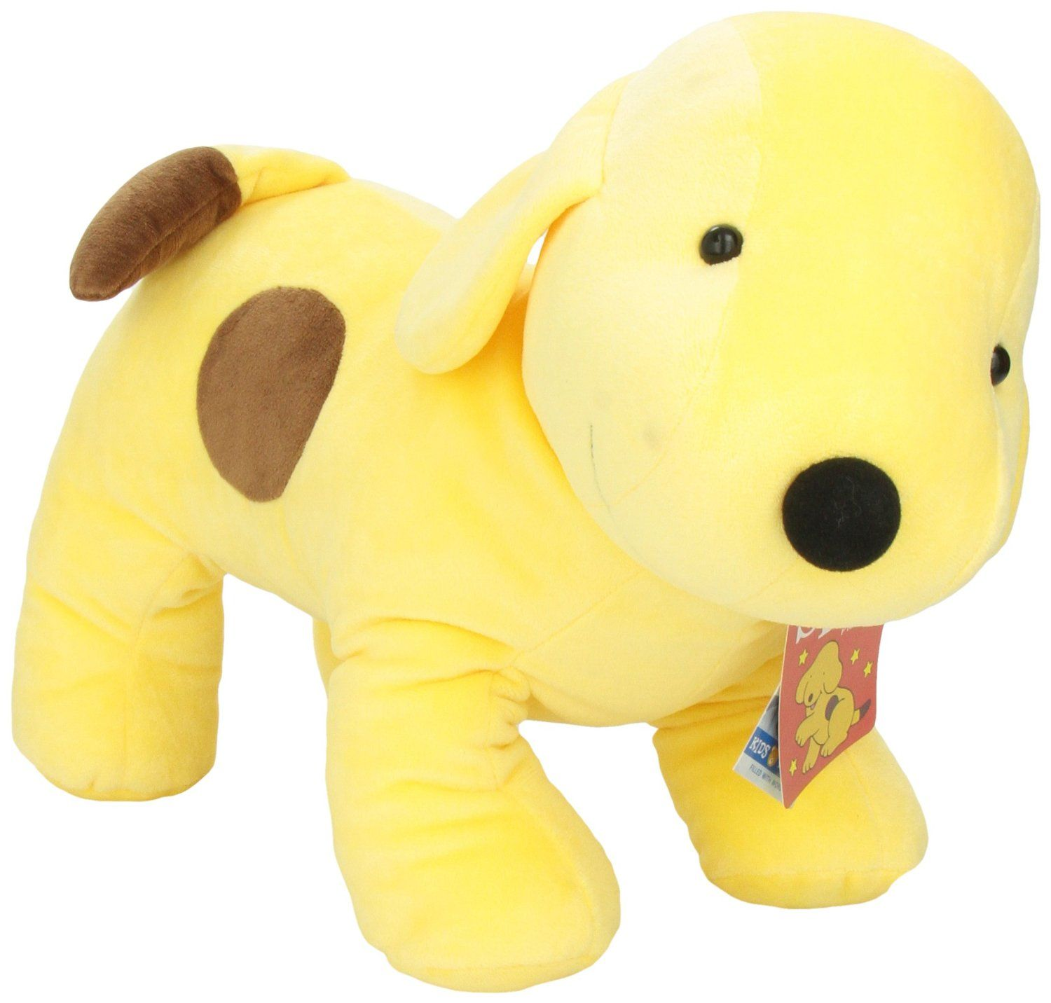 Rainbow Designs Eric Hill S Spot The Dog Large Plush Rainbow