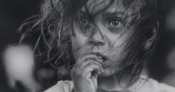 صور وشوش حزينه 2019 خلفيات وجوه حزينه وفي كل مرة يتم رسم الجميع صور وشوش حزينه يتم إخراجها من التوازن عن Cool Pencil Drawings Pencil Portrait Portrait Drawing