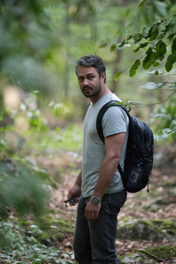 The Forest | Taylor kinney chicago fire, Taylor kinney ...