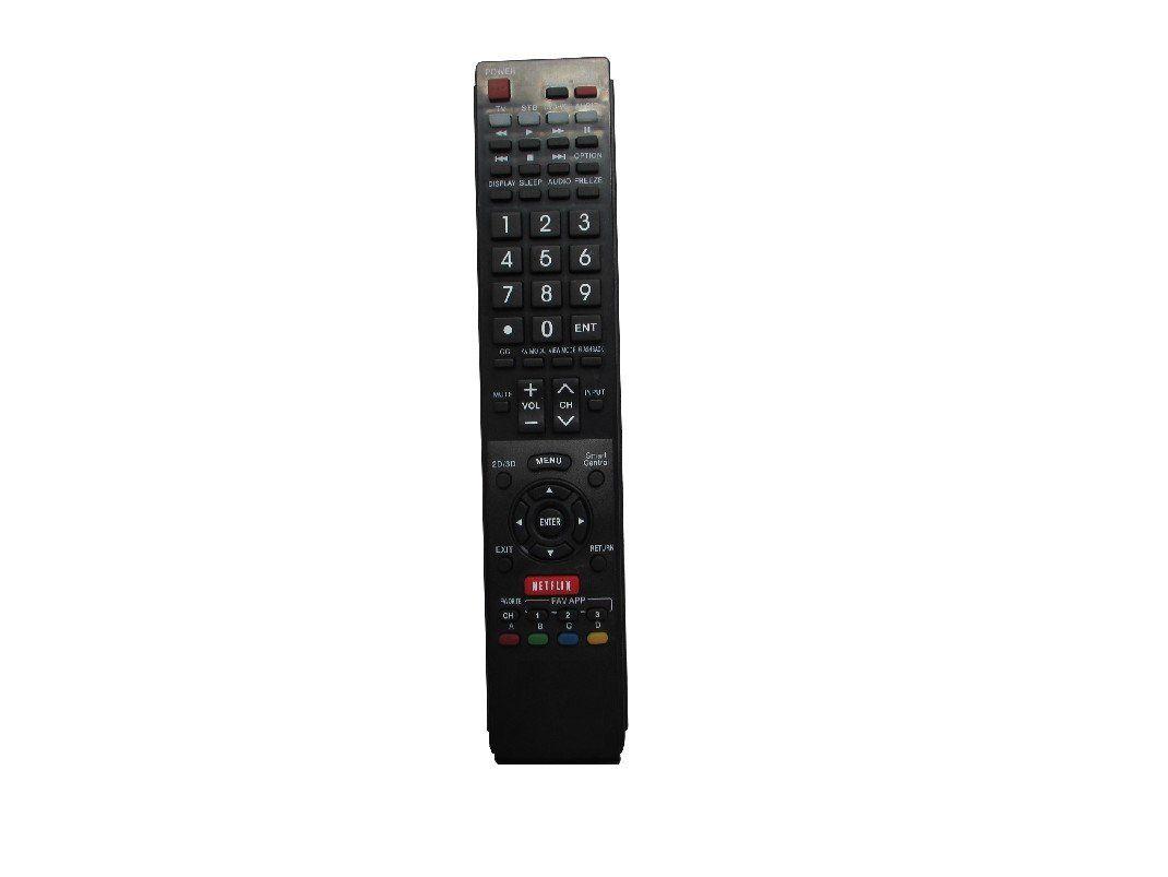Sharp LC-70LE757U HDTV Drivers Update