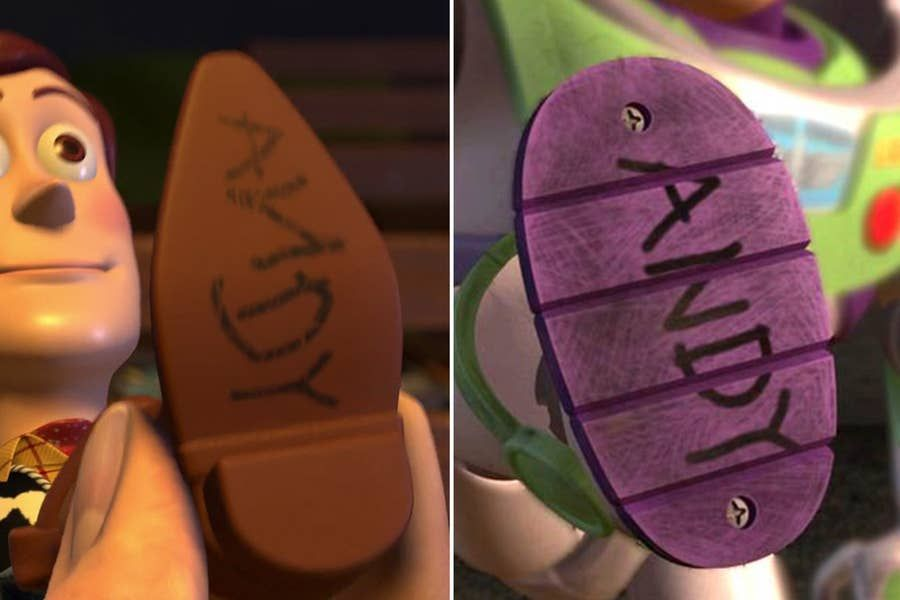 17 Times Pixar Movies Were Even Smarter Than You Thought They Were