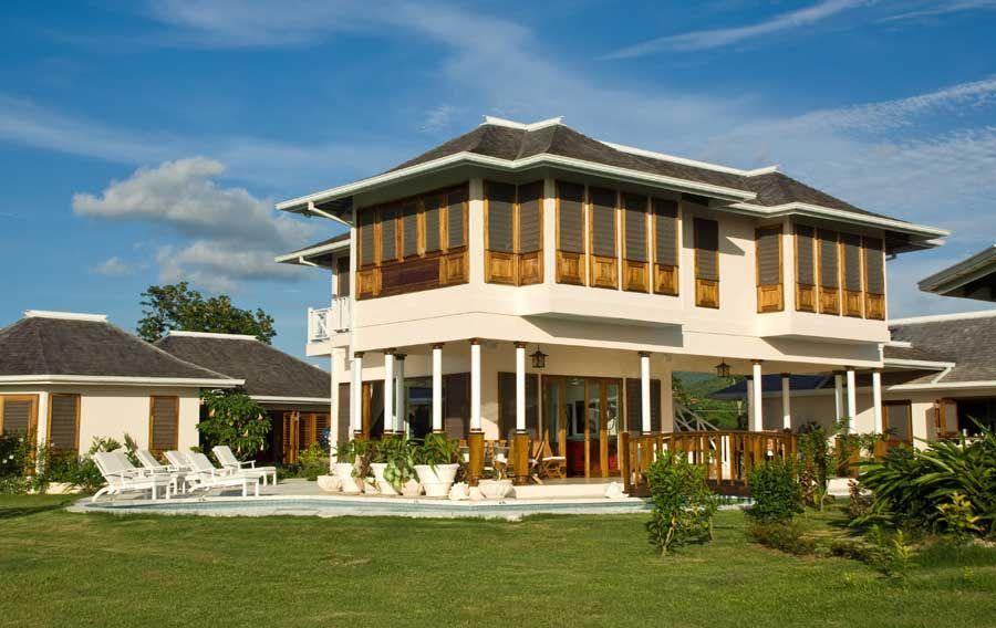 Modern Homes Modern Homes Designs Jamaica Modern Home Designs