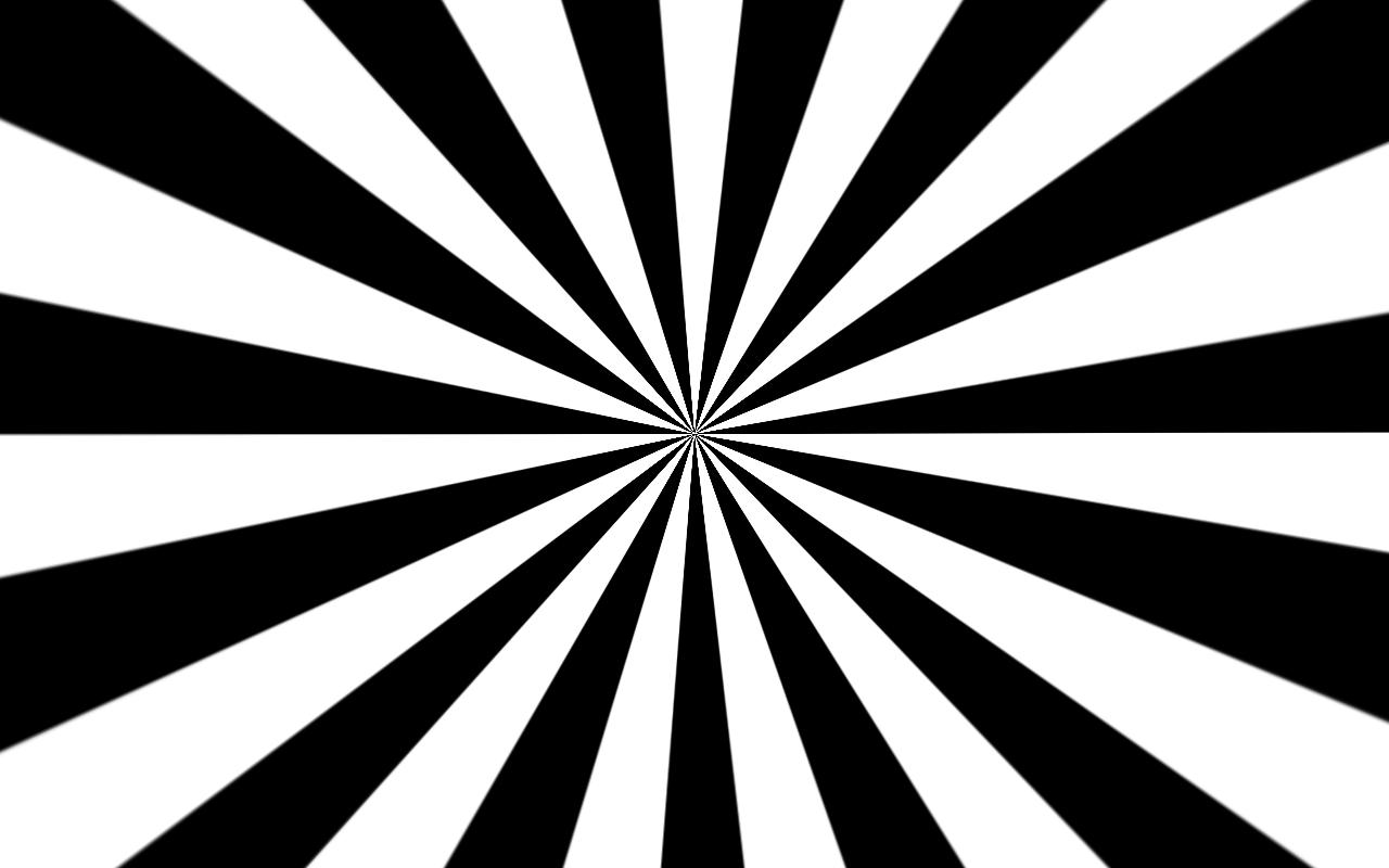Black And White Starburst Pattern Google Search White Twitter Header Twitter Header Aesthetic Twitter Header