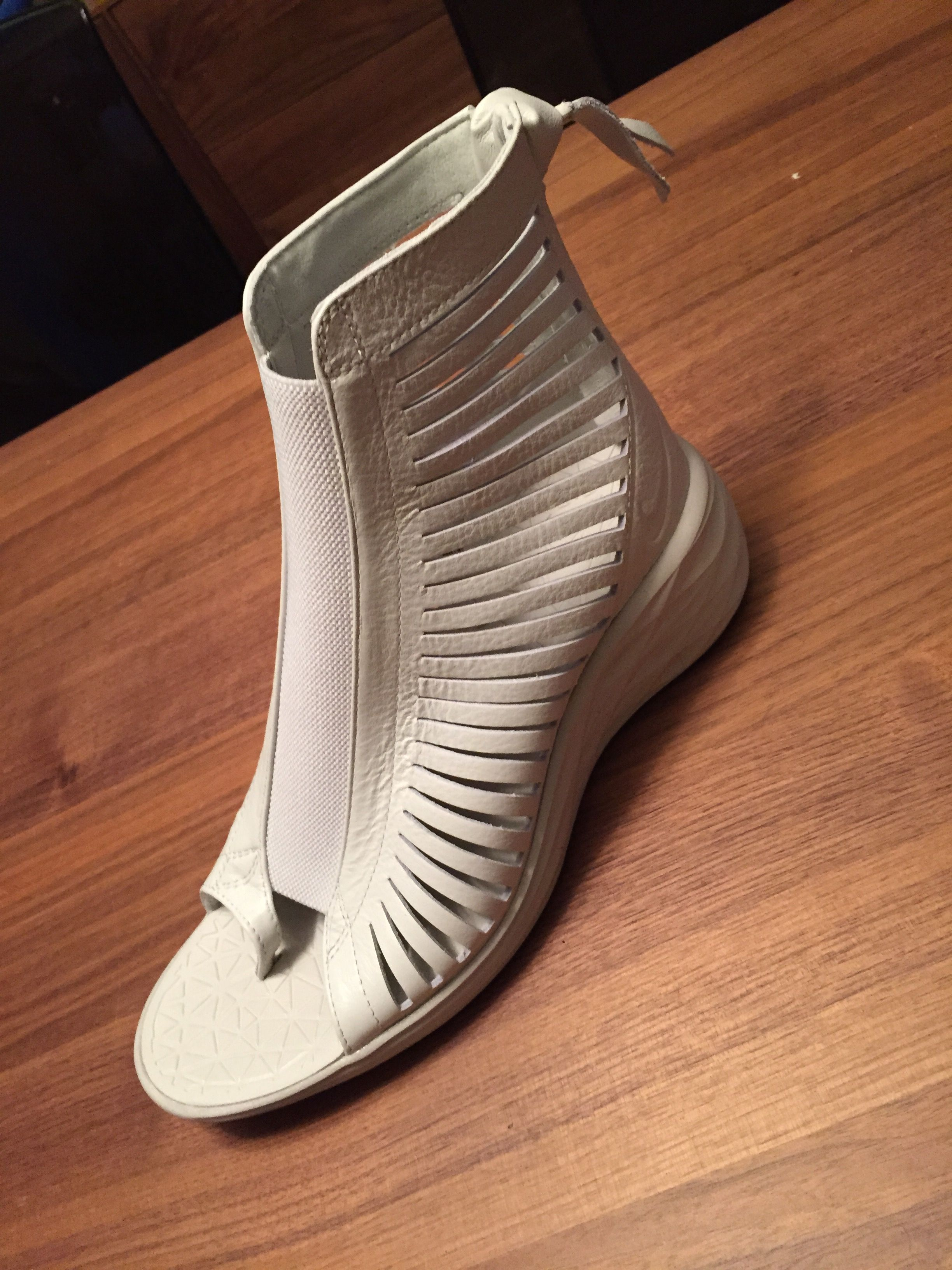 Nike Lunar Sandiator Sky Spring Closet Shoes Boots