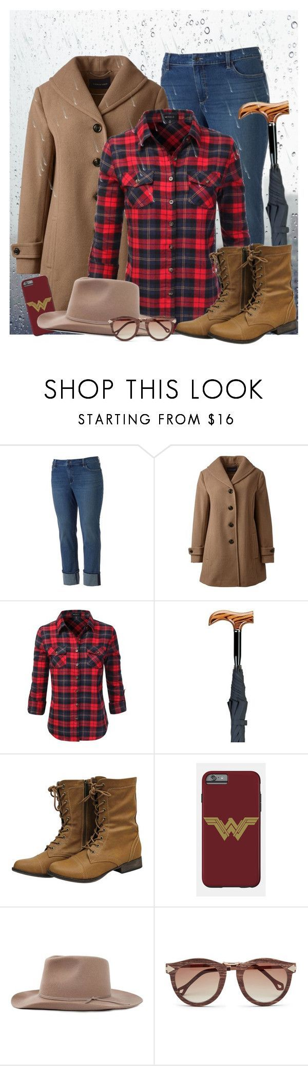 #Barro #Croft #Day #featuring #jazzola19 #Layering #Polyvore #Rainy #Rainy Day Outfit flannel Rainy Day Layering by jazzola-19 ❤ liked on Polyvore featuring Croft & Barro...        Rainy Day Layering by jazzola-19 ❤ liked on Polyvore featuring Croft & Barrow, Lands' End and Doublju #rainydayoutfitforwork
