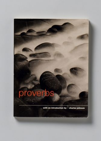 Proverbs - The Pocket Canons Bible (The Pocket Canons Bible Series)