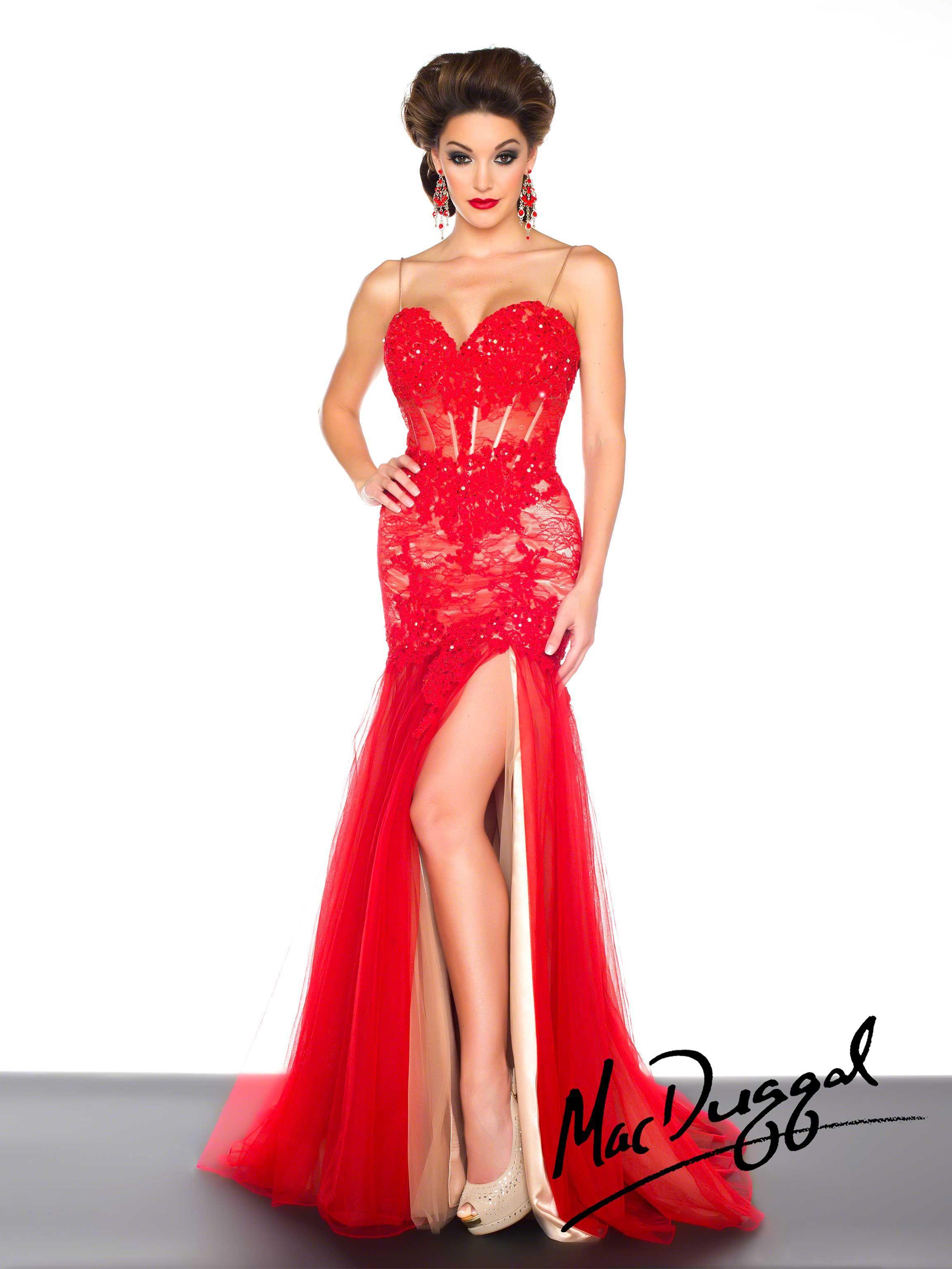 Mac duggal prom dress m prom dresses prom dresses prom