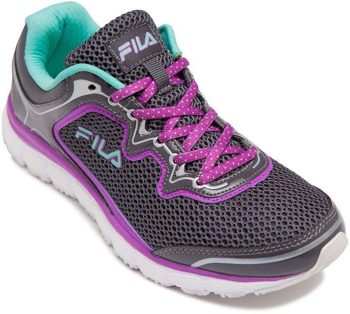 fila non slip shoes womens. fila memory fresh start slip-resistant womens athletic shoes non slip n
