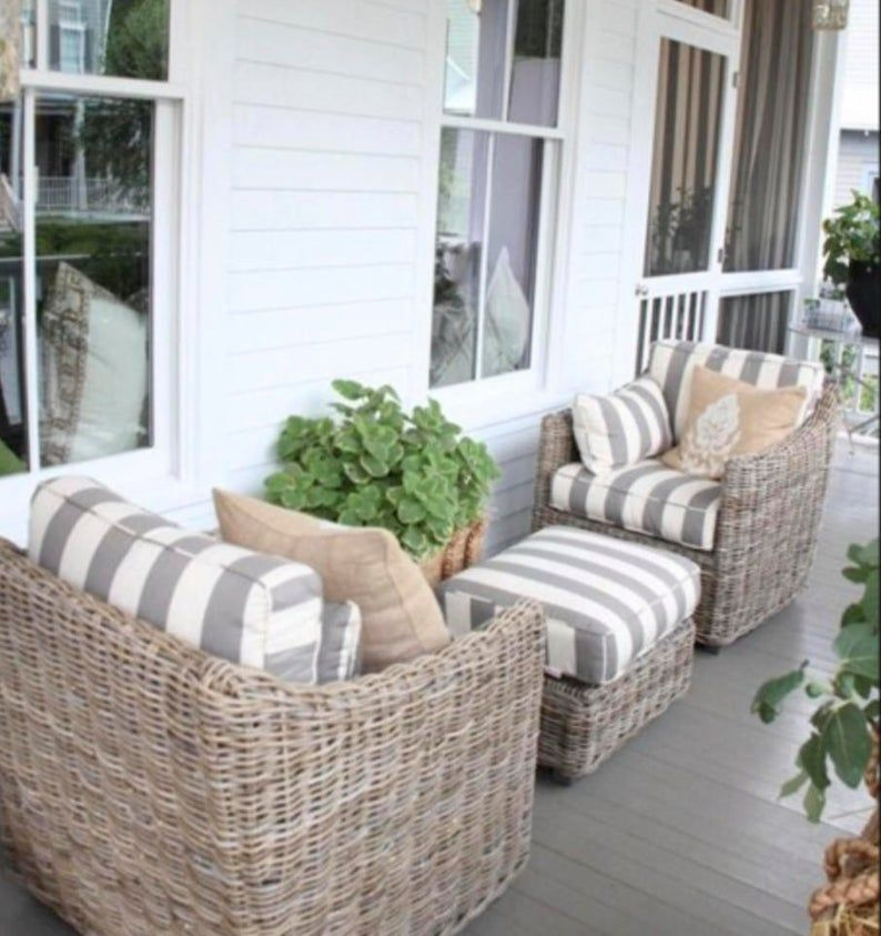 Porch Swing Cover White Grey Mattress Cover Piping Outdoor Bed Etsy In 2020 Crib Mattress Cover Mattress Covers Colorful Outdoor Furniture