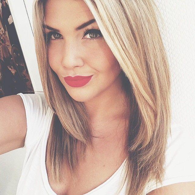 Neuer Haarschnitt Beauty Hair Styles Hair Lengths Hair