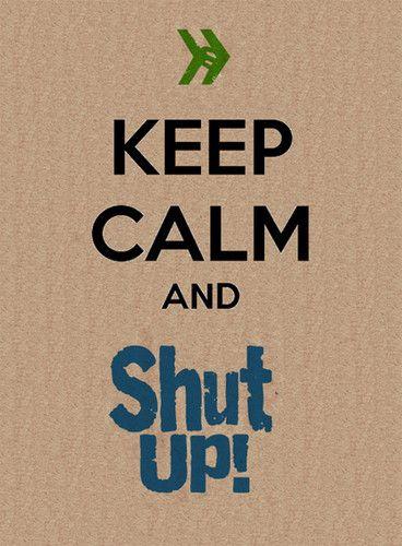 Love Smosh! Yes I do it often!