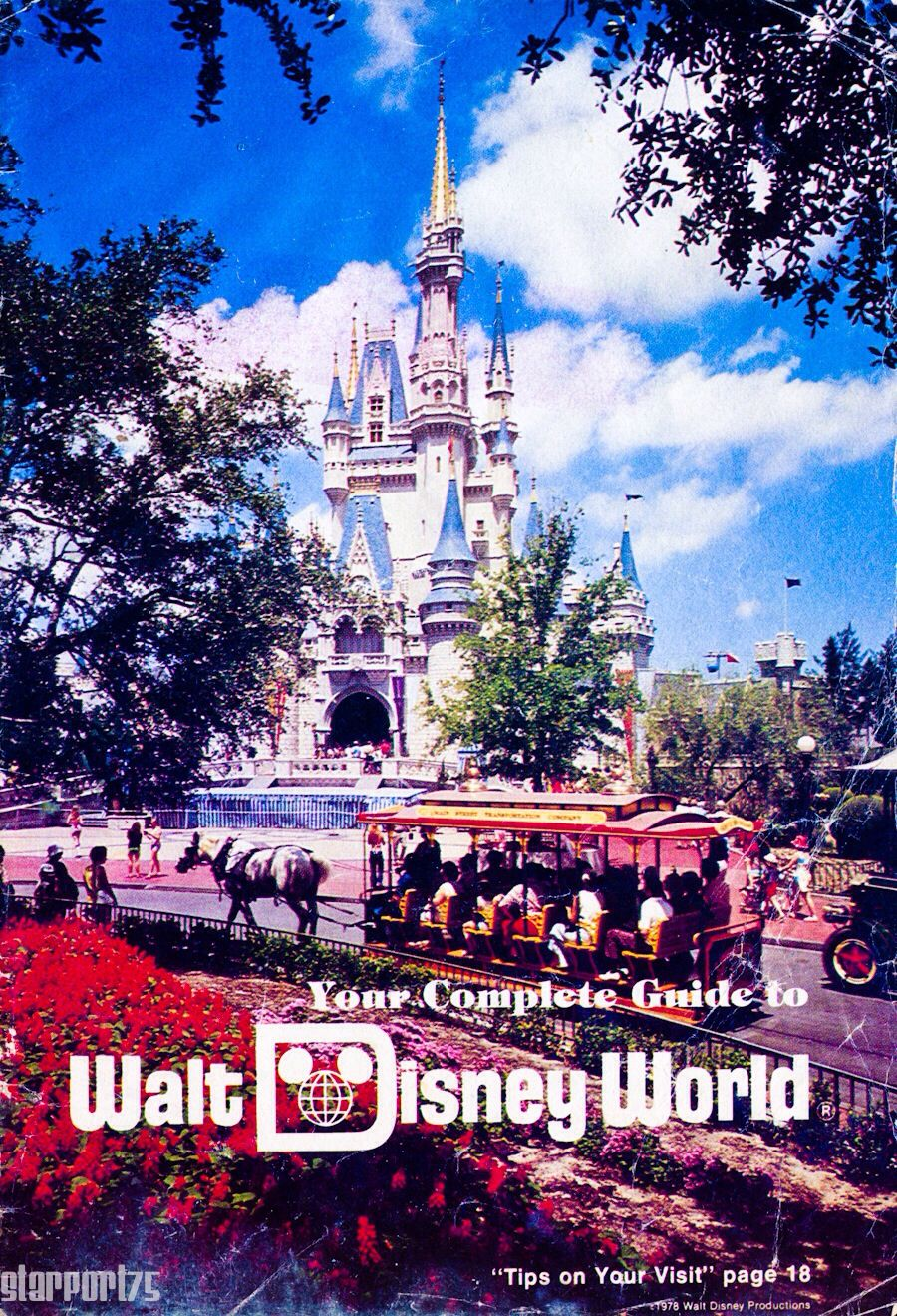 Guide to WDW