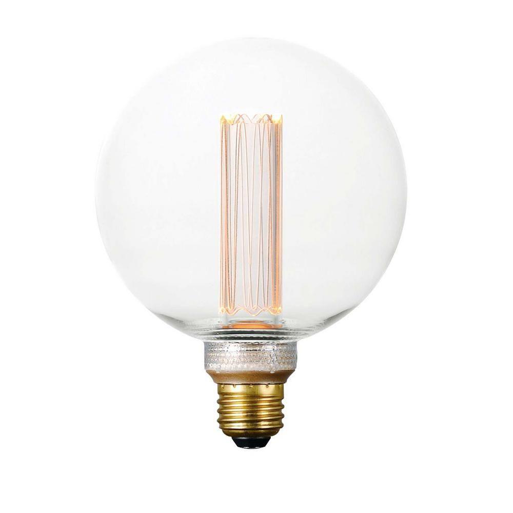 Maxim Lighting 60 Watt Equivalent G40 Dimmable 22k Led Light Bulb
