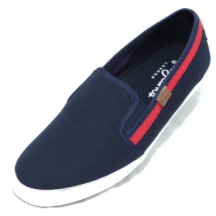 Zapatos Pepe Jeans para hombre mqLvzzTxg