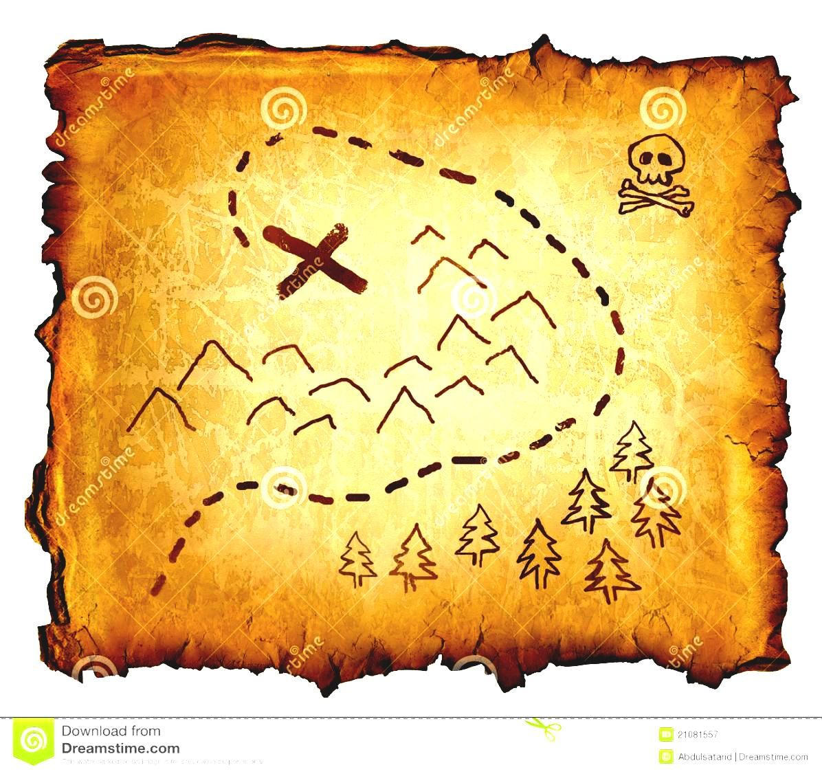 Blank treasure map clipart royalty free stock photo image pirate blank treasure map clipart royalty free stock photo image pirate gumiabroncs Images
