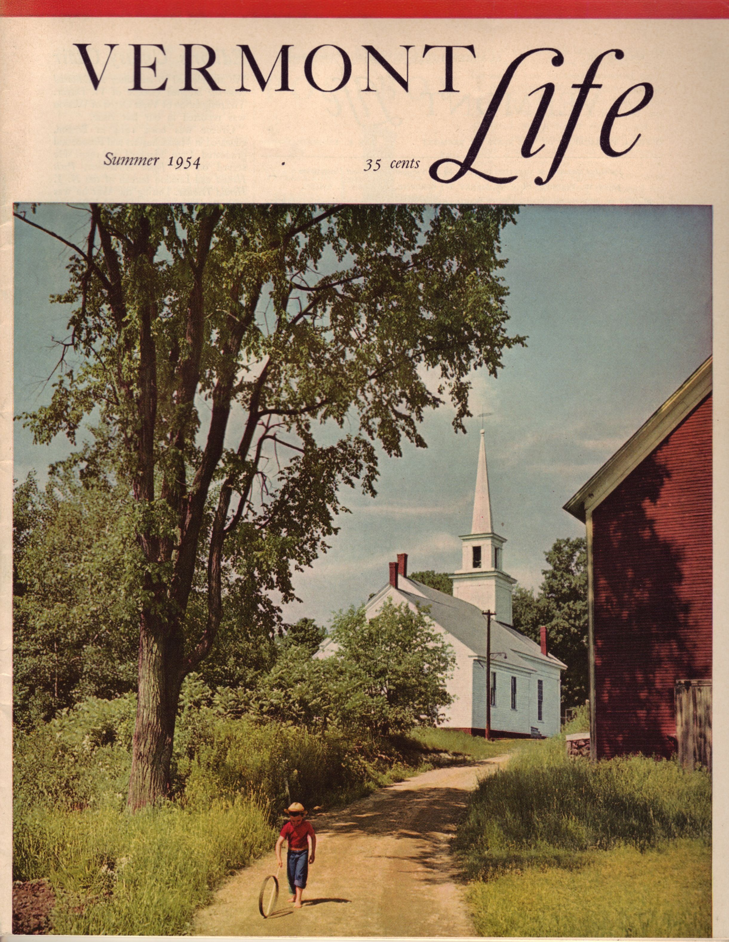Vermont Life | Photographs - New England Today