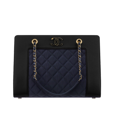 CHANEL Coco Handle Bag  1cc9d111c3fe6