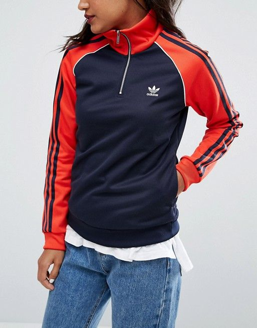 Discover Fashion Online Tracksuit Jacket, Fashion Online, What To Wear, Asos,  Zip 87f0e3eec003