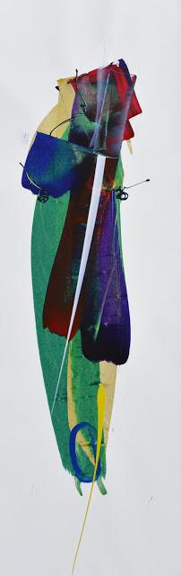 L'arte di Vittorio Amadio: I nomi del passato, del presente e [forse] del futuro: Pierlisabetto