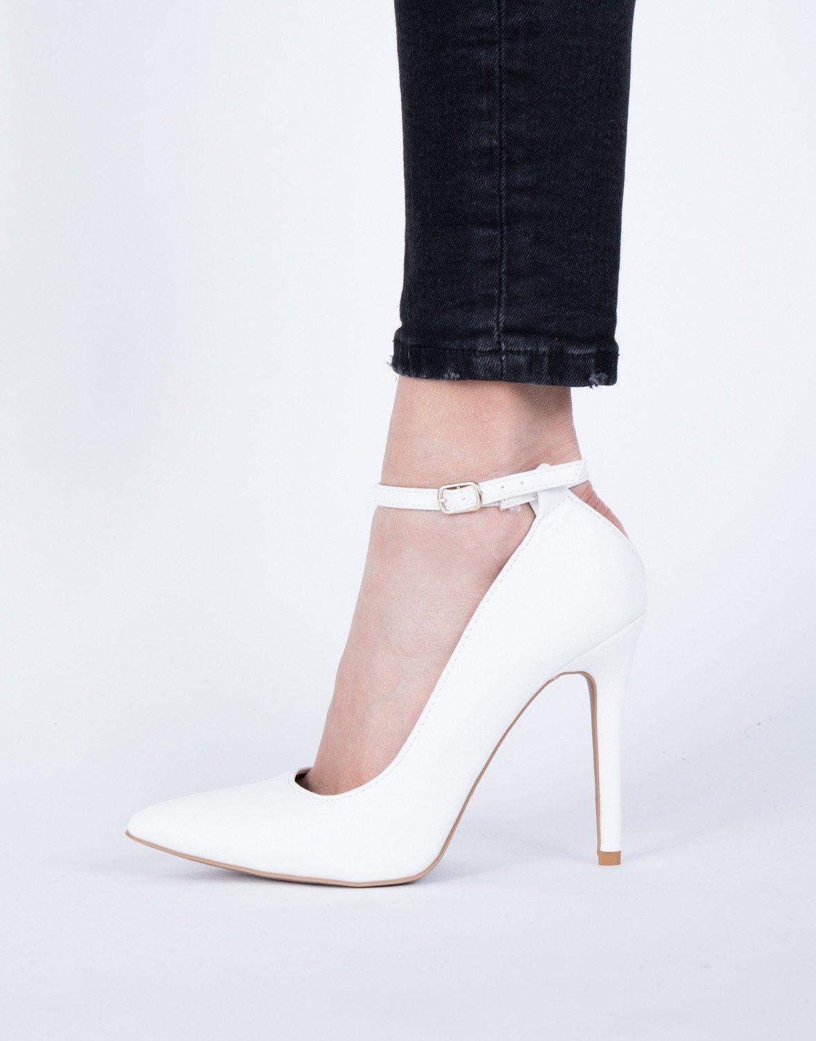 Pin on Heels