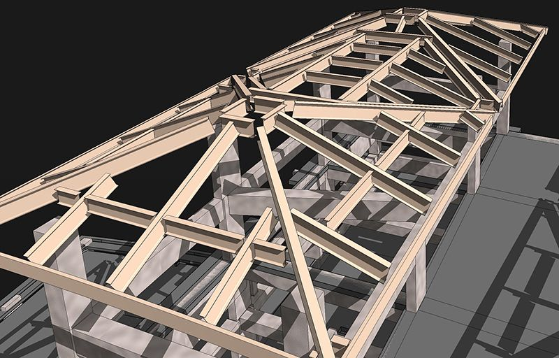 Contact BIM Services India today to avail quality