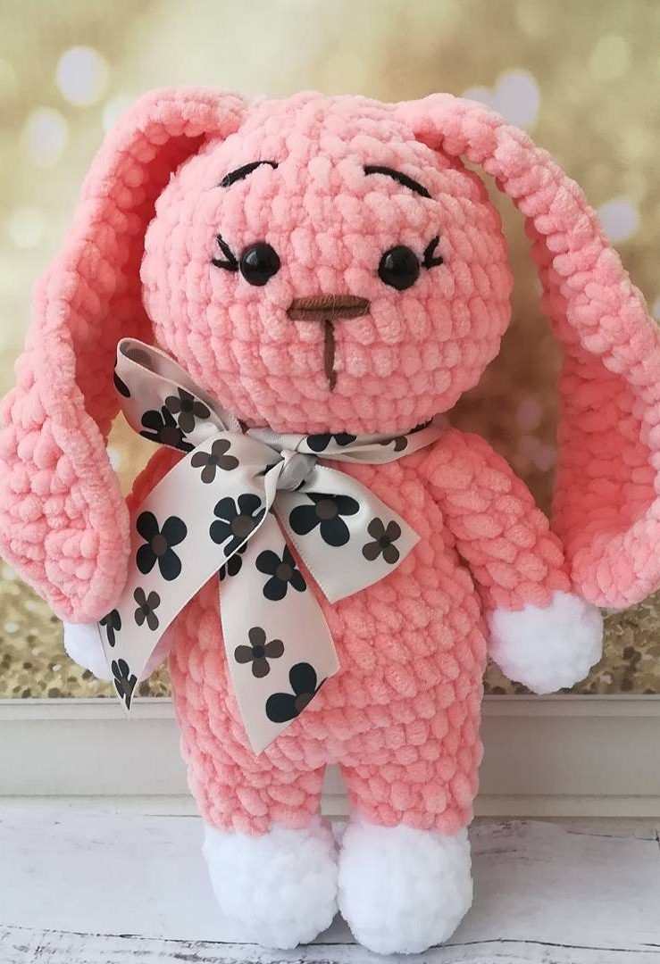 Crochet Amigurumi Doll Sam (Part 3) - Head & Hair - YouTube | 1080x739