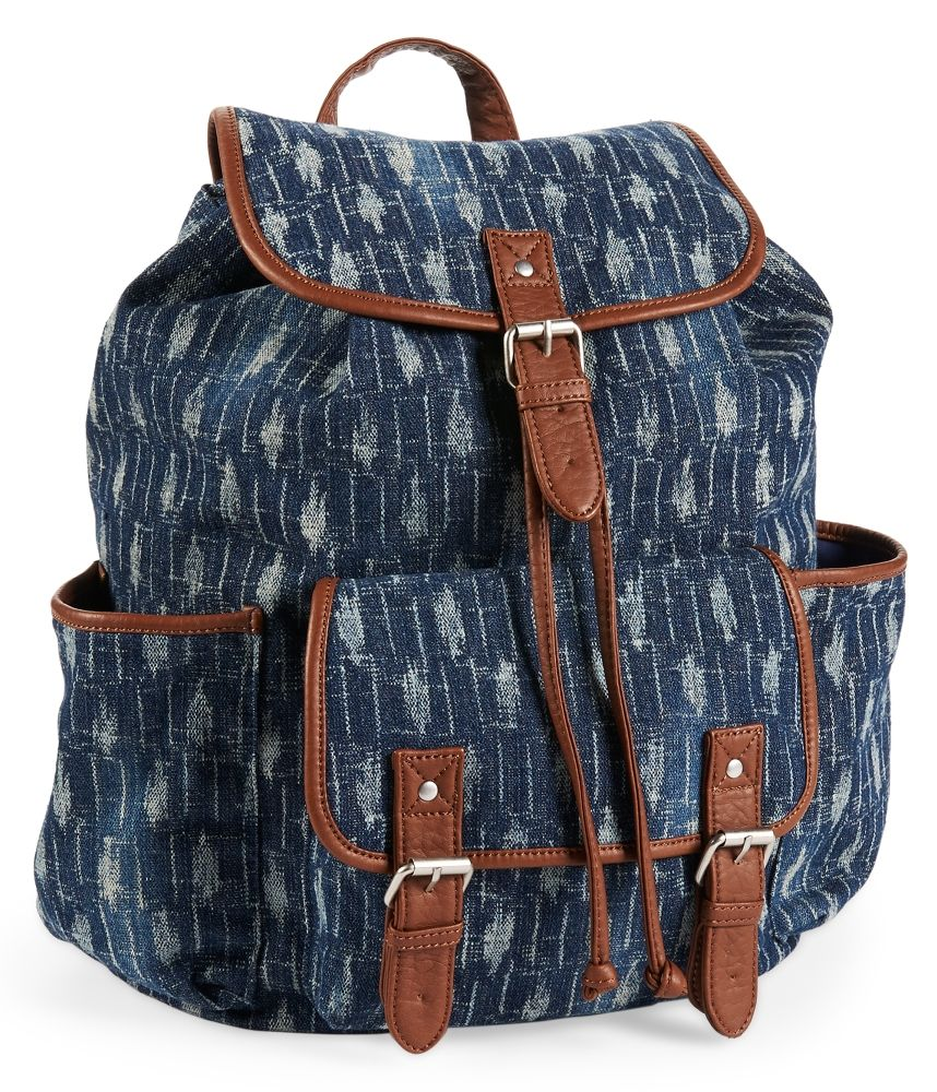 3d35eaed29 Ikat Backpack - Aeropostale. My new backpack for 8th grade ...