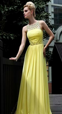 1000  images about Entourage gowns on Pinterest  Yellow ...