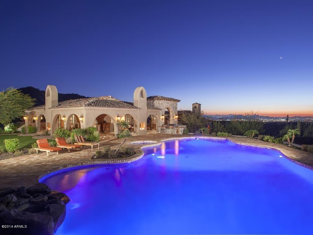 10696 E Wingspan Way, Scottsdale, AZ 85255 MLS 5922983