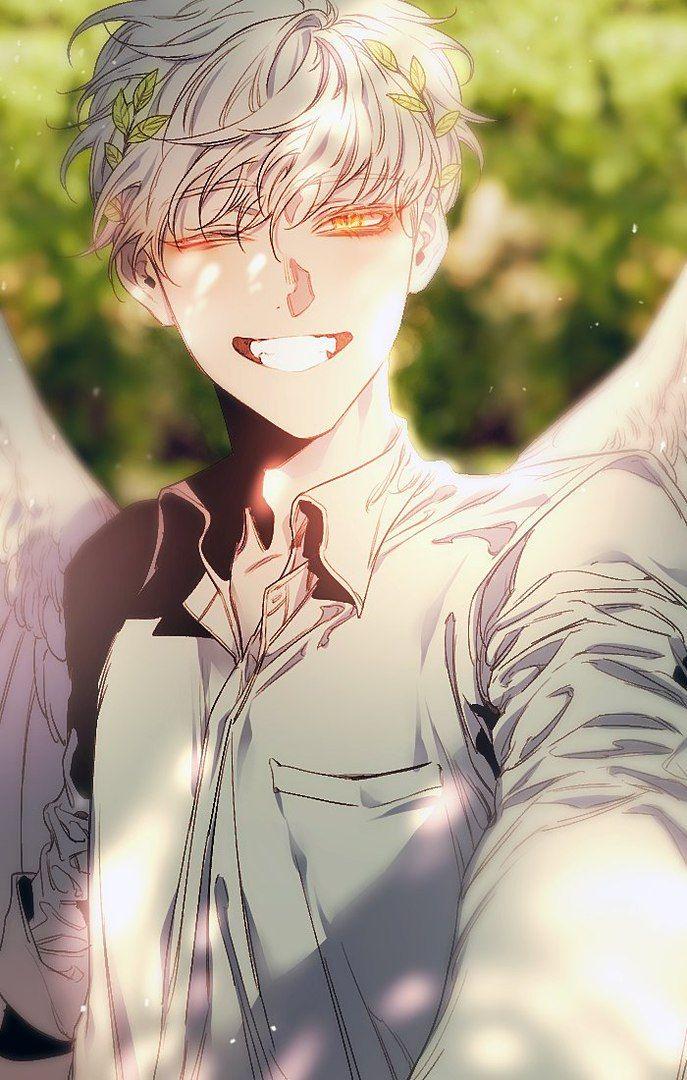 just smile (Artist 에나) bonney Pinterest Anime, Boys and Manga