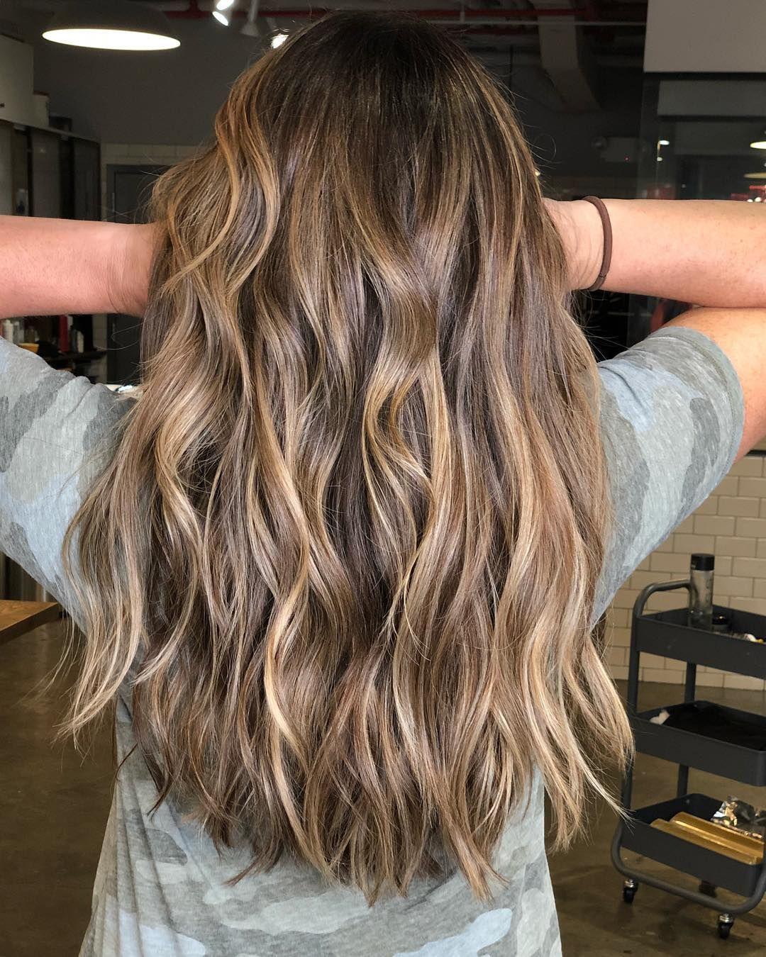 Schöne Haare: Mit diesem Trick sieht deine Haarfarbe sofort viel besser aus