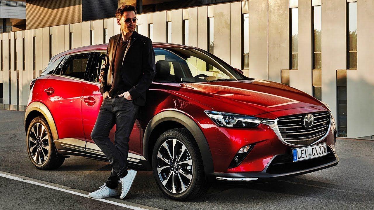 Cx 3 Mazda Interior di 2020