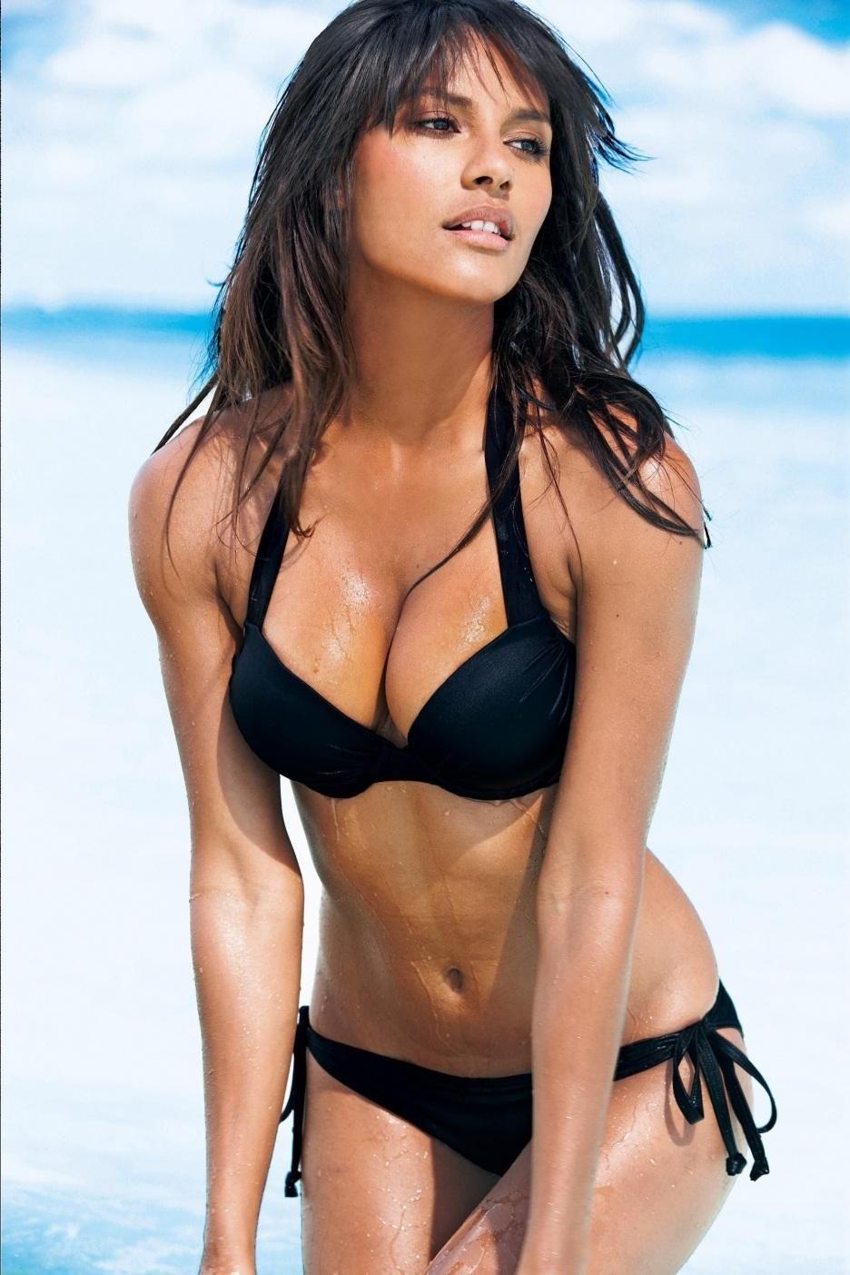 Exotic and lovely in swimwear. Brazilian Top 30 model.  www.brazilianbikinishop.com 4108a7b0a9c