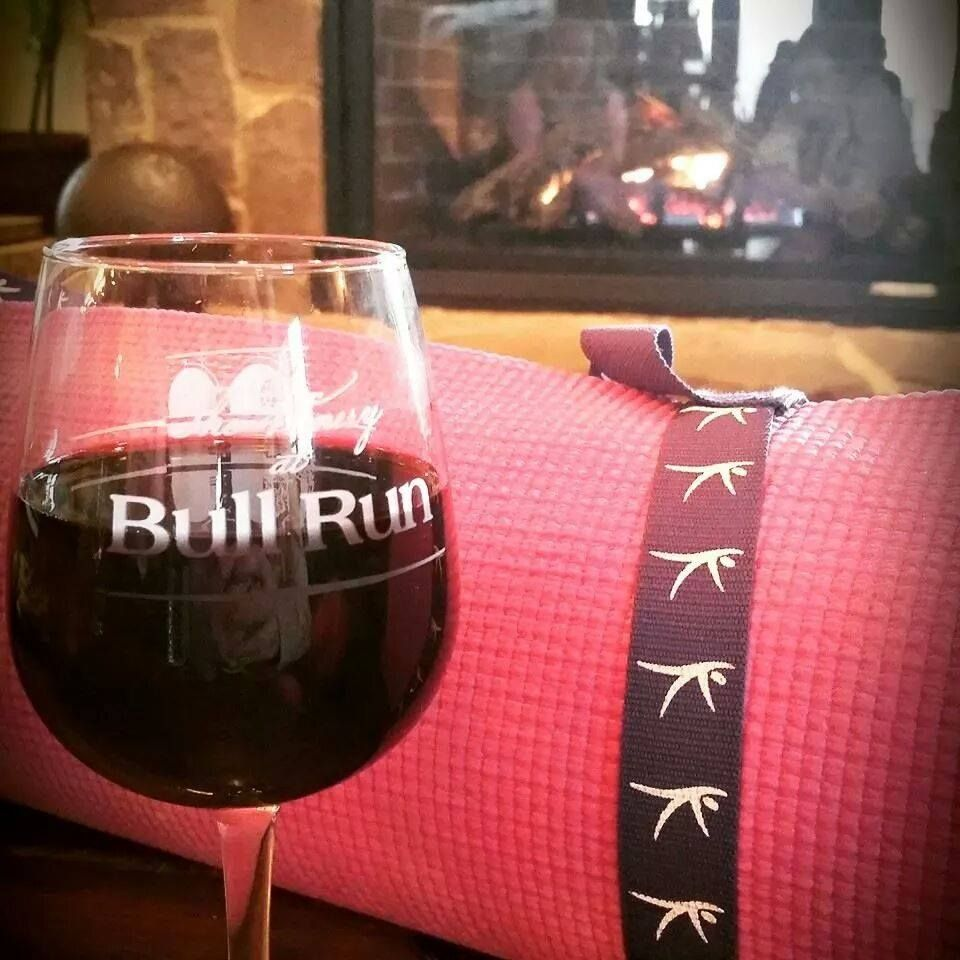 Events At The Winery At Bull Run Bull Run Wine Pairing Dinner Wine Time